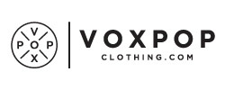 Vox Pop Clothing Promo Code